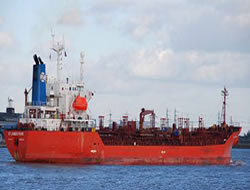 China buoys chemtanker rates