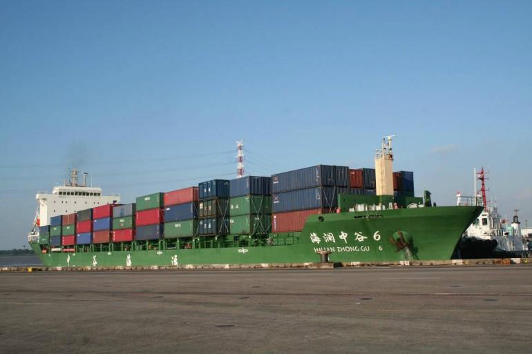 Zhonggu Shipping inks financial leasing deal with CSSC Shipping