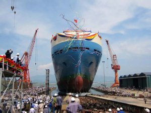 Vietnam to target shipbuilding in latest national economic plan
