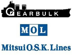 MOL boosts Gearbulk Holding