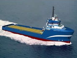 6 offshore support vessels to be built