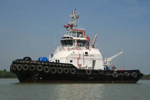 Rastar 3800 Class tugs in service
