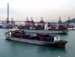 Wan Hai to return Asia-Europe