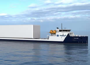 Topaz orders two additional module carriers at Vard