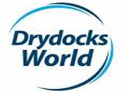 Drydocks wins ship building order