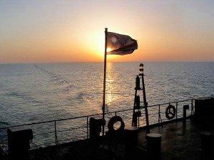Marshall Islands Becomes Top Flag for World's Tanker Fleet