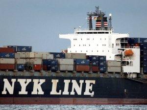 Japan's NYK Line Warns of $1.9 Billion Hit on Shipping Slump