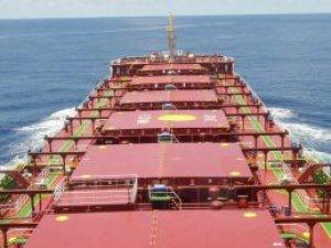 NYK Line Sells Ore Carrier Gaia Pegasus