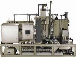 EC reactor for Omnipure Series