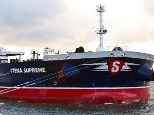 Concordia Maritime Pens Sale-Leaseback for Stena Supreme
