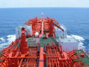 Odfjell orders up to eight chemical tankers at Hudong Zhonghua