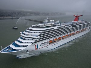 Carnival to Add New Ships in Tampa, Long Beach