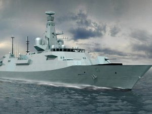 BAE Systems: Construction on UK's Type 26 Warships to Start Summer 2017