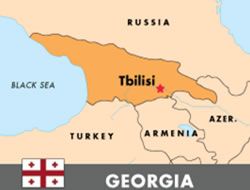 Georgia Unlikely To Tempt NATO