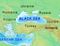 Black Sea Conference