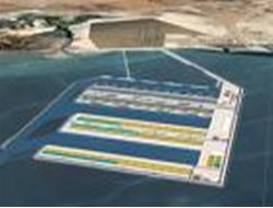 Khalifa Port to contribute $22b