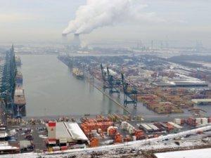 Port of Antwerp receives half-billion euro investments