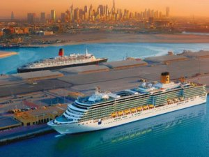 DMCA, DNV GL Partner Up on Maritime Innovations