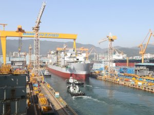 DSME Set for Financial Boost as Union Okays Restructuring