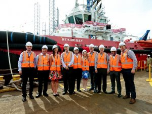 Prelude ISV Duo Named in Singapore