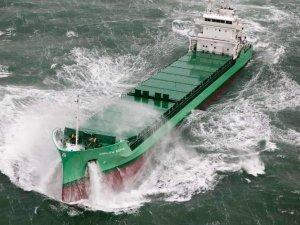 Ferus Smit to Build Bulker Quartet for Arklow Shipping