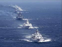 Russia's Black Sea fleet to expand