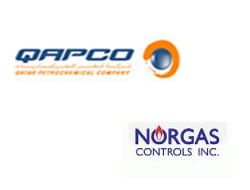Qapco&Norgas sign pact for cargo