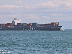 Rickmers Maritime Denies Reports It Sold 7-Year-Old Containership for Scrap