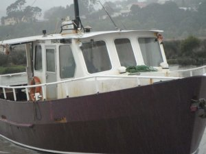 Seven people died and one is missing after fishing boat Francie capsized in New Zealand