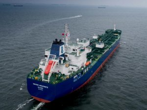 Fourth Newbuilding Joins Navig8 Chemical Tankers