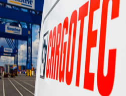 Cargotec to save the Baltic Sea