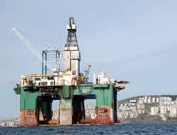 Oil drilling in Black Sea postponed