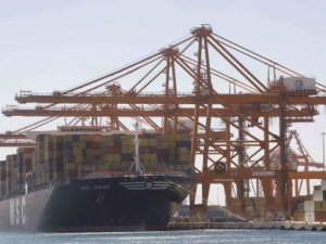 Greek Ports Face New Strikes
