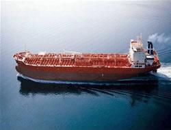 Venezuela diesel to Mediterranean