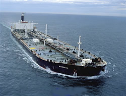 Developing Oil Export Technology
