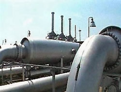 Turkmen gas need foreign bids