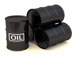 Iraq's oil exports dip in March
