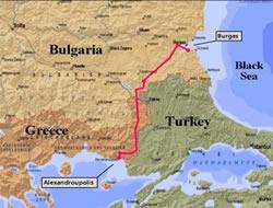 Pipeline to Revive Greek Economy