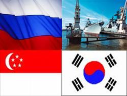 Joint shipyard in Russian Far East