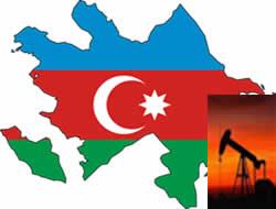 Azerbaijan's oil production rose