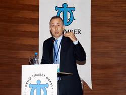 Turkish Chamber of Shipping met