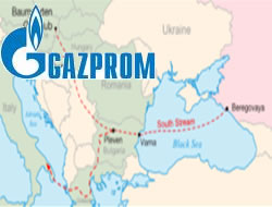 Romania to join South Stream