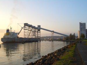 G3 to build $500m grain terminal at Port Metro Vancouver