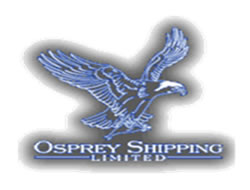 Osprey took delivery of the new tug