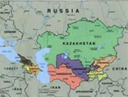 Caucasus Threatens Russia