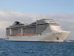 STX France to build ship for MSC
