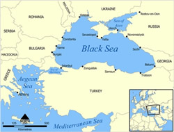 The Black Sea: New Flashpoint