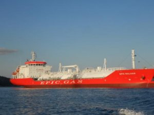 Epic Gas Adds Sixth Newbuilding LPG Carrier to Fleet