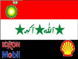Iraq to open BP, ExxonMobil&Shell