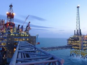 Statoil consider withdrawal from oil and gas operations in the US Gulf of Mexico